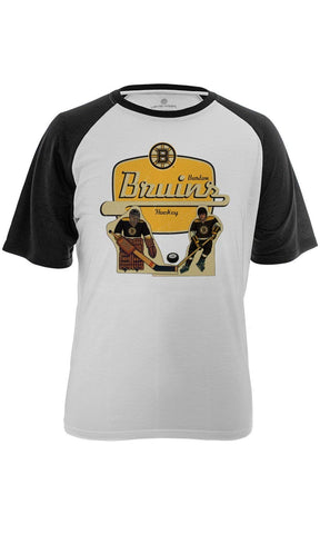 NHL Boston Bruins Men's Shirt
