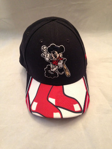 MLB Boston Red Sox Toddler Disney Visor