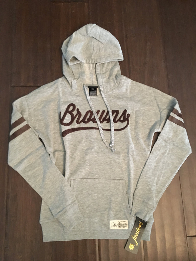 NFL Cleveland Browns Juniors Hoodie