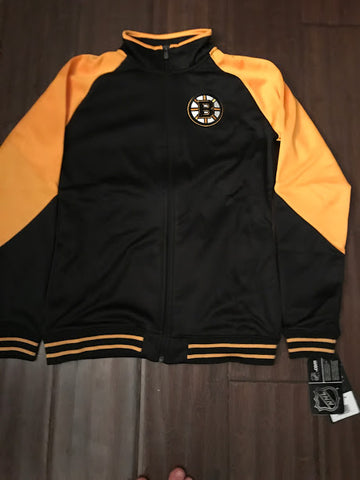 NHL Boston Bruins Girls Jacket