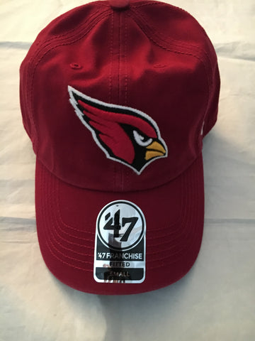 NFL Arizona Cardinals Adult Flex Fit Hat