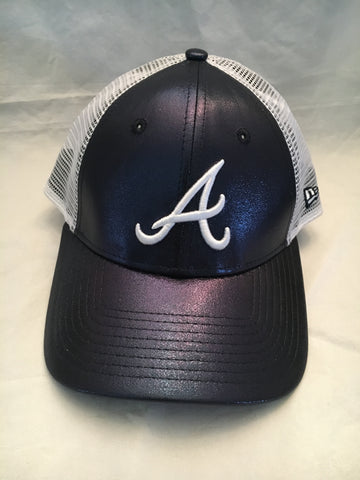 MLB Atlanta Braves Women's Team Glimmer Hat