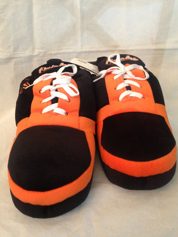 MLB Baltimore Orioles Men's Sneaker Slippers