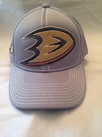 NHL Anaheim Ducks  2nd Season Youth Reebok Flex Fit Hat