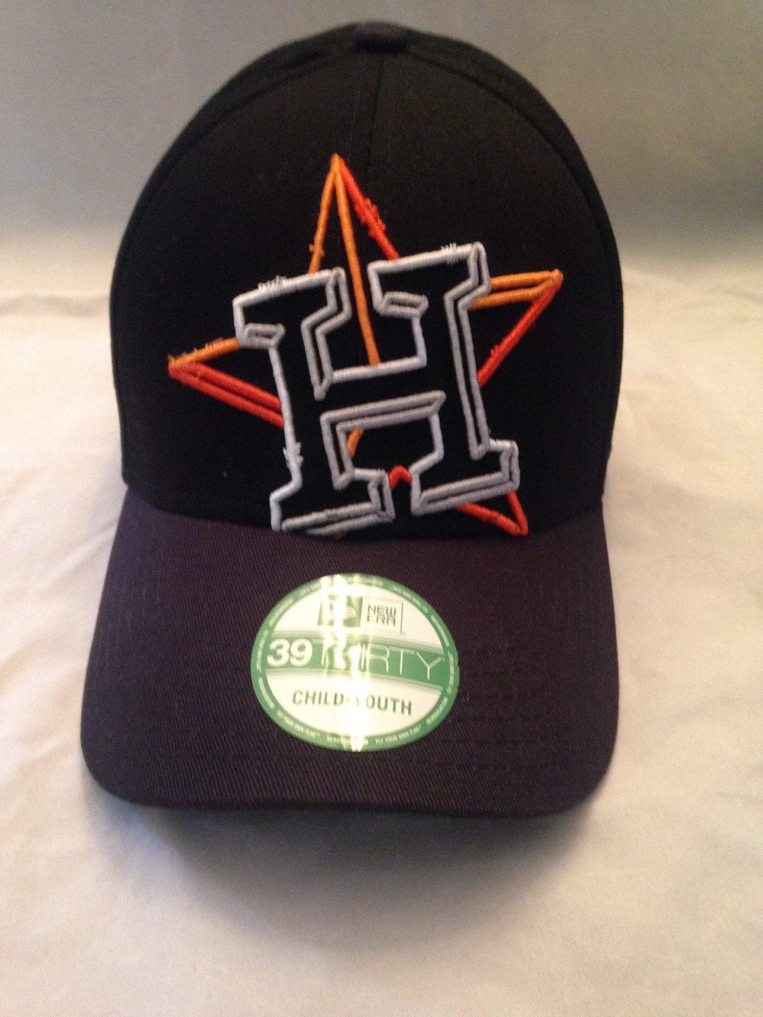 hot sales b4120 69171 ... discount code for mlb houston astros youth flex fit hat 20d28 18795