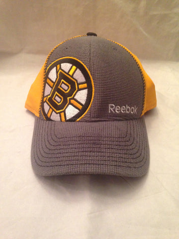 NHL Boston Bruins 2nd Season Draft Flex Fit Hat