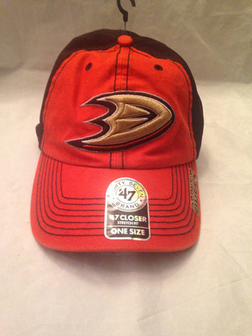 NHL Anaheim Ducks Ripley Hat