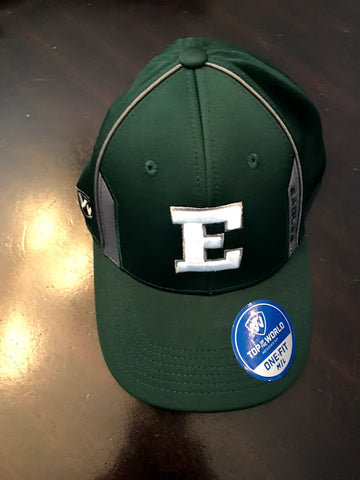 NCAA Eastern Michigan University One Fit Cap