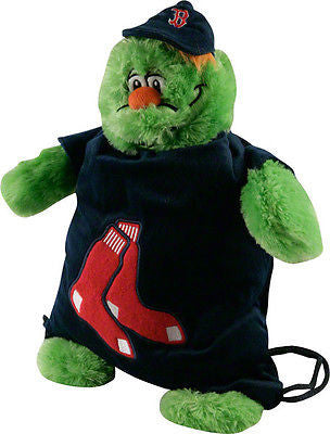 MLB Boston Red Sox Backpack Pal