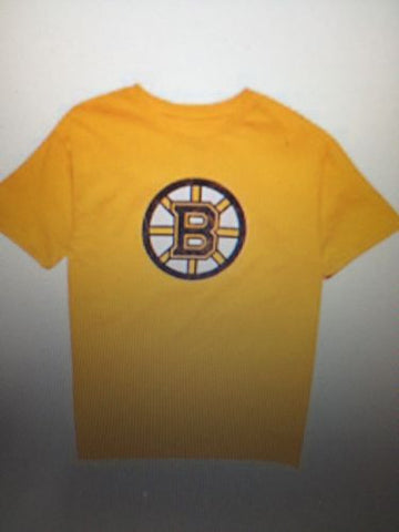 NHL Boston Bruins Men's X-Large Slim Fit T-shirt