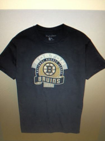 NHL Boston Bruins Men's X-Large T-Shirt