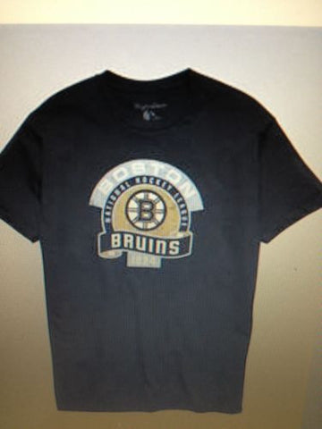 NHL Boston Bruins Men's Large T-Shirt