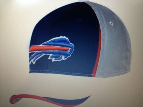 NFL Buffalo Bills S/M Flex Fit Hat