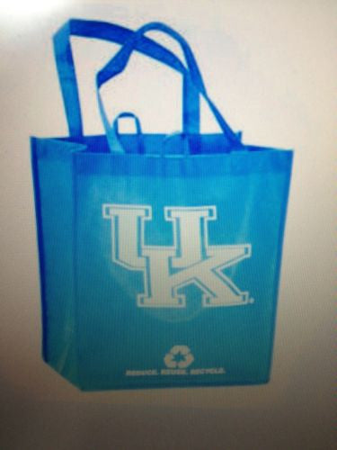 NCAA Kentucky Wildcats Reusable Tote Bag