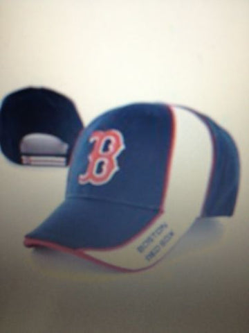 "MLB Boston Red Sox ""Aftermath"" Baseball Cap"