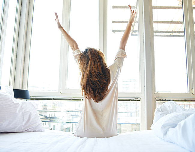 11 inspirational ideas for your morning routine