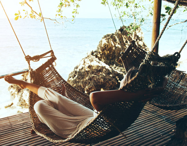 5 WAYS SELF-CARE IS TAKING A NEW DIRECTION