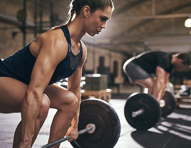 8 Principles of Weight Training Every Gym-goer Needs to Know