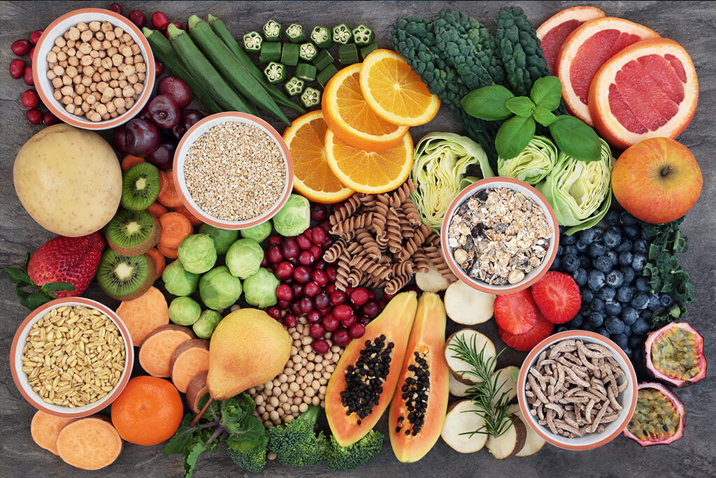 food for good digestion