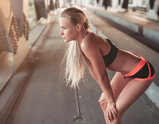 10 Ways to Get More from Your Workouts