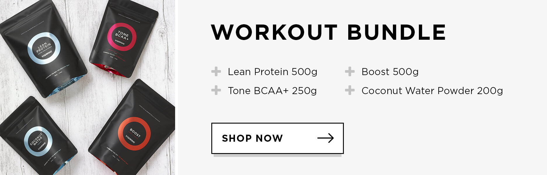 Workout Bundle