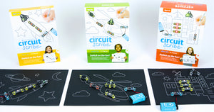 Electronics Inventor Kits