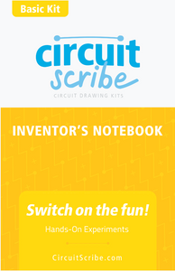Basic Inventor's Notebook