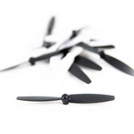 Replacement drone propellers for the DIY Drone Kit on a white background. The drone can be crashed and rebuilt but the propellers can be easily replaced. The replacement propellers comes in sets of sixteen.