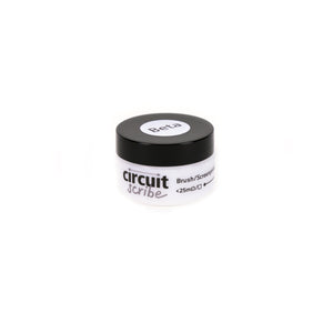Circuit Scribe Conductive Silver Paint