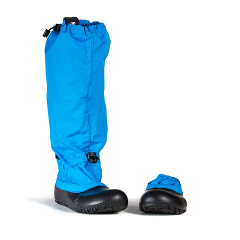 MM - Teal - Lightweight Outdoor Boot