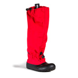Explorer - Red - Lightweight Outdoor Kids Boots