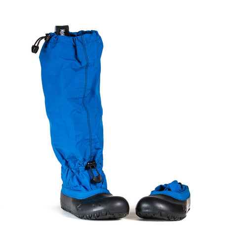 Explorer - Dark Blue - Lightweight Outdoor Boots for Rain and Snow