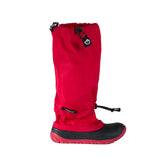 Wanderer - Red - Lightweight Outdoor Boots