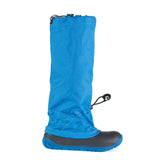 Trekker - Blue - Lightweight Outdoor Boots for Super Kids - CLEARANCE - FINAL SALE