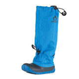 Trekker - Blue - Lightweight Outdoor Boots for Super Kids