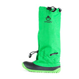 Trekker - Green - Lightweight Outdoor Boots
