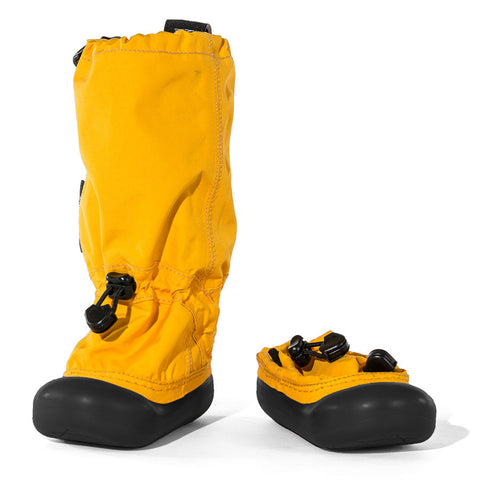 MM - Yellow - Lightweight Outdoor Boots
