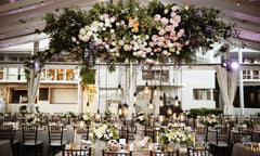 Stunning weddings!