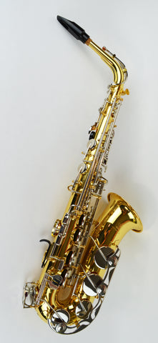 Yamaha YAS 26 Alto Saxophone [As New]  - Student Model
