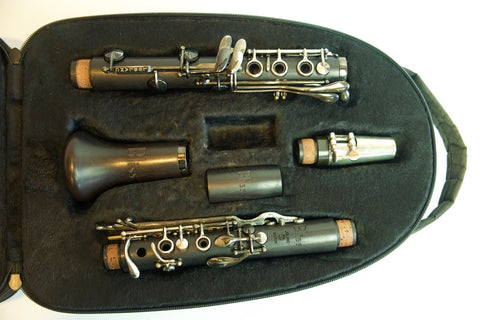 Leblanc Bliss Wooden Clarinet [Used]