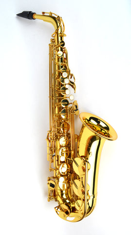 Yamaha YAS 275 Alto Saxophone [As New]  - Student Model