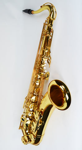Yamaha YTS 475 Tenor Saxophone [Pre-Owned]
