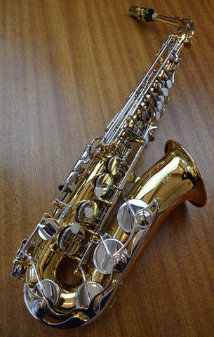 YAS 100 Alto Saxophone [As New]  - Student Model