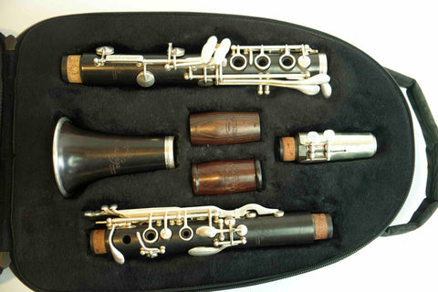 Leblanc Backun Cadenza Clarinet [Used] As New