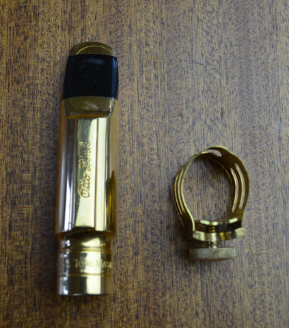 Ottolink No.5 Tenor Saxophone Mouthpiece [Used]