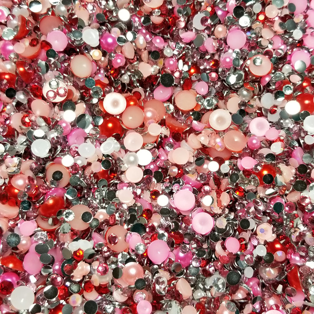 Valentines Day Bling Mix