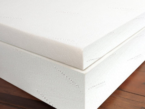 Contura Mattress Overlay - Olympic Queen