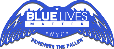 Blue Lives Matter NYC