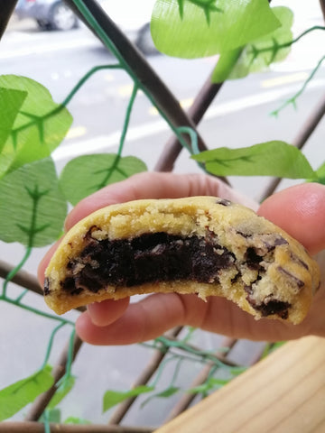 Inception cookie
