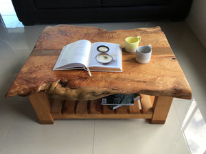 Mac Power Coffee Table - FourLeaf  - 5